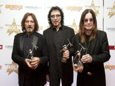 The Classic Rock Awards
